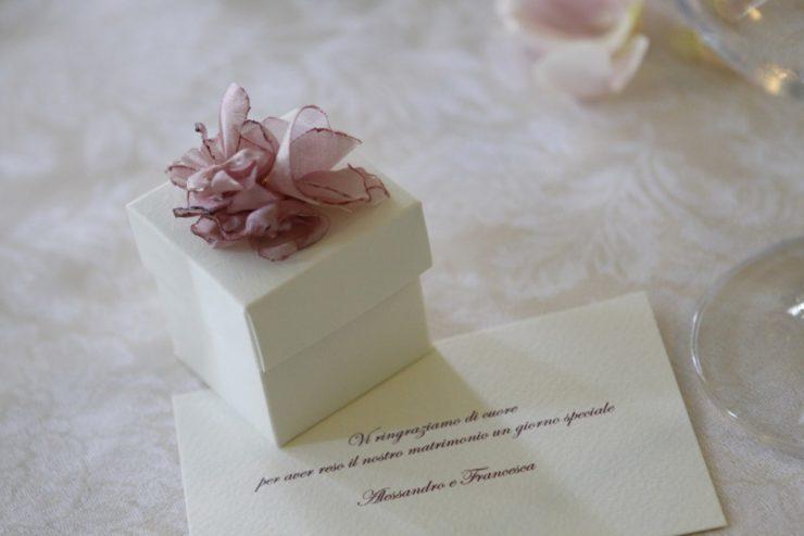 Idee segnaposto e ringraziamenti per il tuo matrimonio - Idee per segnaposto ...